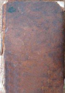 Поваренная книга 1790