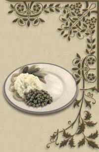 гарниры из круп, бобовых и макаронных изделий