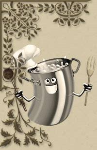 Кулинарное использование крупнокусковых полуфабрикатов