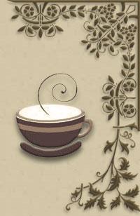 чай, кофе, коктейли